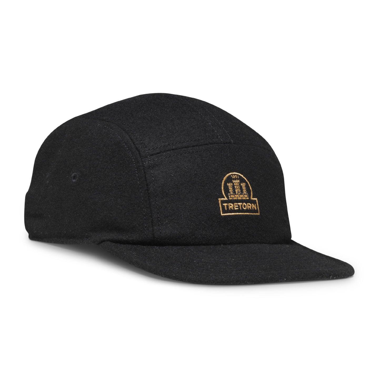 SAREK WOOL CAP